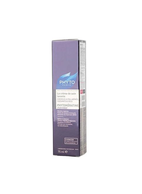 PHYTO Phytokeratine Extreme Cleans Care Cream Renksiz